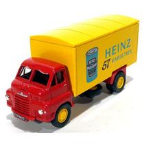 Caminhão Bedford S Type Van Heinz 1/64 Vanguards Va8000
