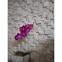 Mosaico Travertino/pronto P/ Instalar/placa 30x30