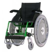 Cadeira De Rodas Freedom Life - Até 130 Kg