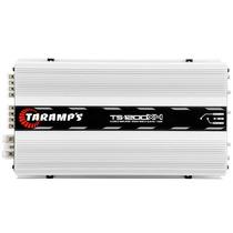 Modulo Amplificador Taramps Ts 1200x4 1200w Rms 4 Canais Som