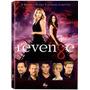 Box Revenge 4 ª Temporada Completa - 5 Dvds - Original