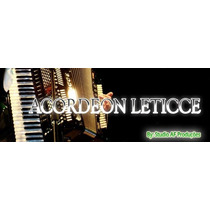 Samples Acordeon Leticce Em Nki Para Kontakt ( Ver Video )