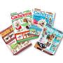 Kit De 4 Revistas Moda Pet Tecido - Roupa Cachorro - Costura