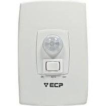Sensor Iluminação Presença Minuteria Luz Acende Ls120e Ecp