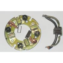 Escova Do Motor De Partida Com Suporte Cbx 750 (magnetron)