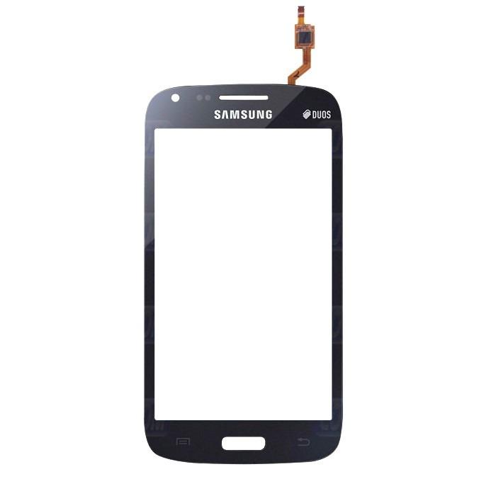 Tela Vidro Touch Samsung Galaxy S3 Duos Gt-i8262b + Adesivo
