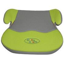 Cadeira Assento Bebê Criança Carro Baby Style Até 36kg Verde