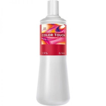 Emulsão Intensiva Color Touch (1,9% E 4%) 1000ml