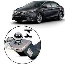 Engate Engetran Homologado Inmetro Toyota Corolla 2015 2.0