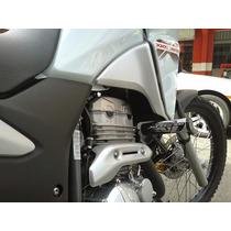 Protetor De Motor Xre 300 / Xre300 Honda Frete Grátis