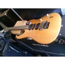 Guitarra Cort Viva Ii Em Ótimo Estado - Troco