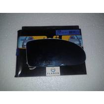Lente Retrovisor Focus Ford 00 À 08 Espelho Azul