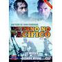 Dvd, Inferno No Pacífico, Lee Marvin, Toshiro Mifune Dublado