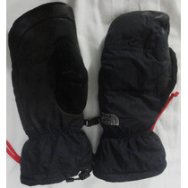 Luva Para Frio E Neve Unissex The North Face (semi-nova)