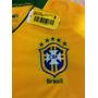 Camiseta Nike Oficial Da Seleção Brasileira