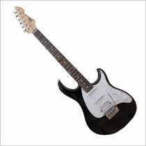Guitarra Original Peavey Raptor Ssh Preto Captador Duplo