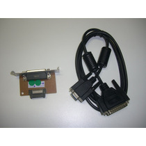 Placa Interface Serial Epson Tm-t88iv