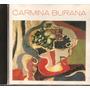Cd - Carmina Burana - Cid Classics