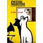 Gramofone Cachorros Televisão Música Diversão Poster Repro