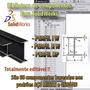 Biblioteca Perfil Aço Minas Para Solidworks