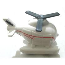 Miniatura De Helicóptero Harold