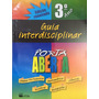 Guia Interdisciplinar Porta Aberta 3ºano, Edição Renovada