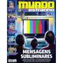 Revista Mundo Estranho Mensagens Subliminares
