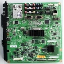 Placa Principal Tv Lg 32ld650 / 42ld650 Nova.