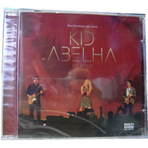 Kid Abelha 30 Anos 19 Cd Musicas Cd Original Novo Lacrado