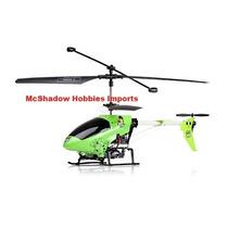 Helicoptero 3 Canais - Syma - Candide - Ben 10