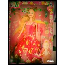 Boneca Bella Brinquedo Atacado Com 10 Peças.