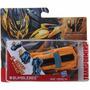 Brinquedo Novo Transformers Bumblebee One Step A6151