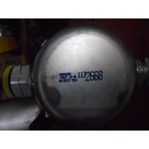 Filtro Secador Blazer E S10 V6 Original Gm 1132668