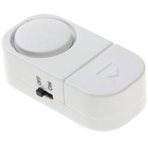 Alarme Sensor Magnético Sem Fio P/ Portas E Janelas Portoes