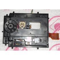 Unidade Ótica Som System Philips As680c