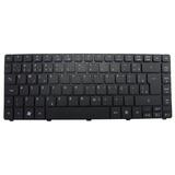 Teclado Notebook Acer Aspire 4349-2839 4349-2462 Br Com Ç