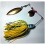 Kit C/3 Isca Artificial Spinner Bait 14g - Anzol Spinnerbait