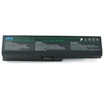 Bateria P/ Toshiba L670d L675 L675d L730 L735 L740
