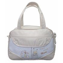 Bolsa Frasqueira Saída Maternidade Bebê Promoção Mv 158