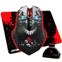 Mouse Sem Fio A4tech Bloody R8a Wireless 1ms 4.000 Cpi