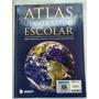 Super Oferta ! Atlas Geográfico Escolar - Editora Ibep