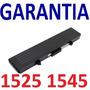 Bateria Dell Inspiron 15 1525 1545 Rn873 X284g Gp952 Gw240 ©