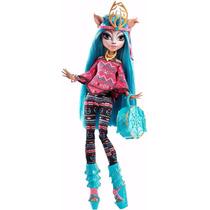 Monster High Isi Dawndancer Brand-boo Students Mattel