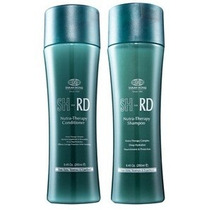 Nppe Sh Rd Nutra Therapy Shampoo + Condicionador 250ml Kit