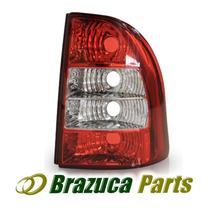 Lanterna Traseira - Strada 2006 2007 2008 2009 2010 11 2012