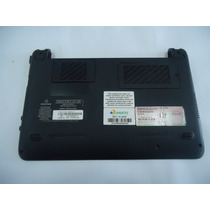 Chassi Base Do Netbook Positivo Mobo Black 4000
