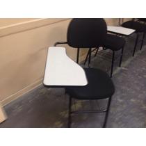 Cadeiras Universitárias, Carteiras Escolares.