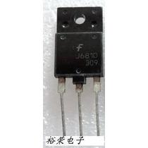 Transistor 2sj6810 - 2sj 6810 - J6810 - J 6810 Puro.