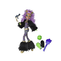 Monster High Clawdeen Wolf Ghouls Rule
