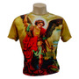 Camiseta Santo Personalizadas Gospel Catolica